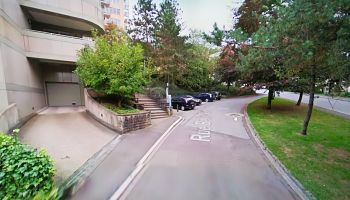 Garage to rent - Luxembourg-Limpertsberg